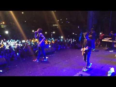 Melompat Lebih Tinggi - Sheila On 7 | ALSEACE 2015