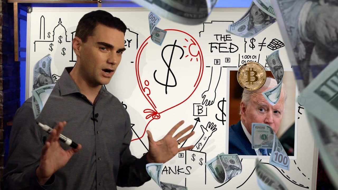 INFLATION: How Money-Printing & President Biden Impact Your Wallet