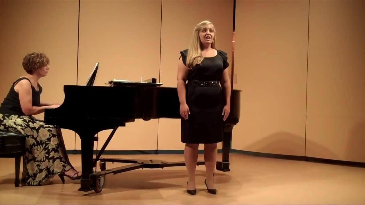 sophomore vocal performance major - 1280×720