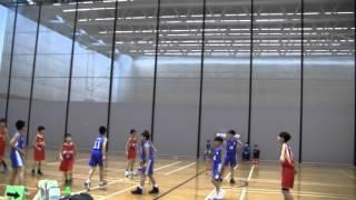 2016 2  22 小學男子 漢華 vs 北角衛理  12