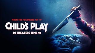 "CHILD'S PLAY :30 Spot - ""Best Buddy"" (2019)"