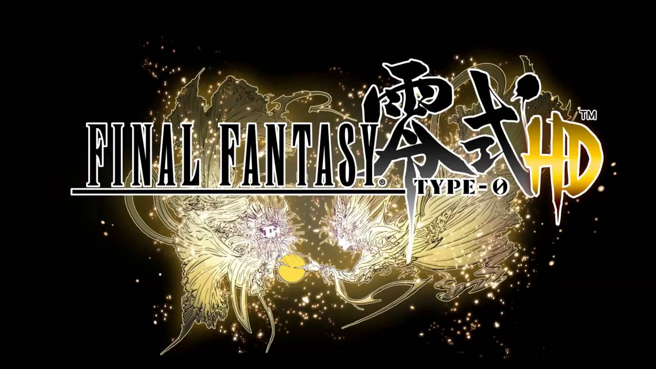 Final Fantasy Type 0 HD OST Vermillion Fire The Fires of Suzaku