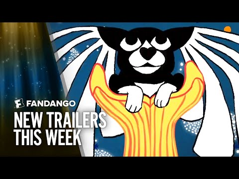 New Trailers This Week | Week 25 (2020) | Movieclips Trailers