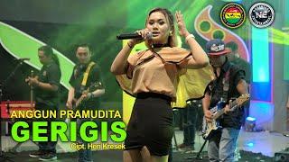 Gerigis - Anggun Pramudita (Official Music Video)