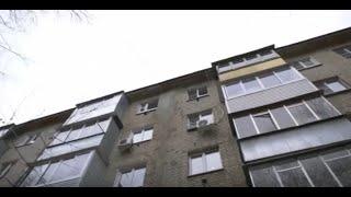 За какие грехи жители воронежской  многоэтажки взамен качественного ремонта получают халтуру