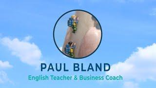 Explainer Animation: Paul Bland