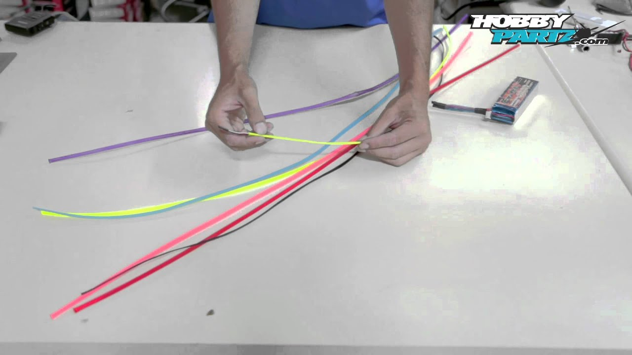 1 Meter Wire Current : Meter wire mesh review youtube