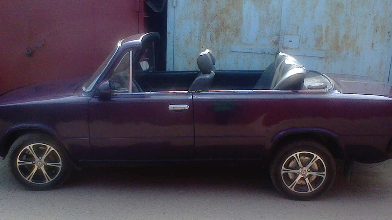 Фото авто ваз 2105 в тюнингу приготовление маски для волос домашние рецепты