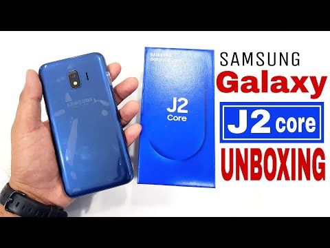Samsung Galaxy J2 Core Reviews, Specs & Price Compare