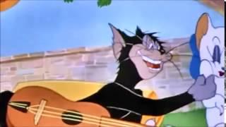Quiereme Mucho -Où est passée ma Bohème - Yours - Tom & Jerry