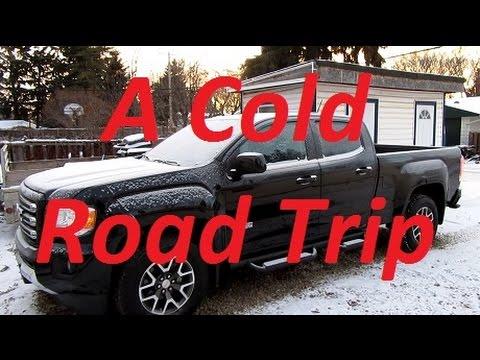 Vlog 887 2016 Edmonton Alberta Road Trip Maxwell's VLogs