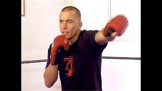 Georges St-Pierre - Les bases du combat (tuto UFC) thumbnail