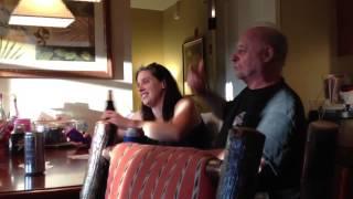 Ellsworth Cribbage Champion Interview