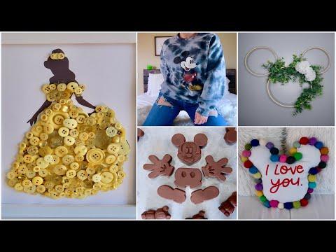 cheap-&-easy-disney-diy-crafts-#13-|-pinterest-inspired