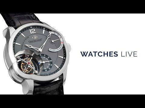 Audemars Piguet - Zenith: A Tour of The Luxury Watch Landscape