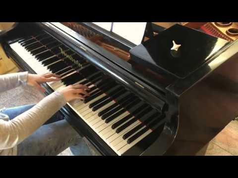 The Girl Who Leapt Through Time OST - Kawaranai Mono // Piano