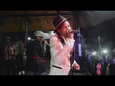 Soul Jah Love   Live 2016 by Conquering Papparazzi Becky & FNTV