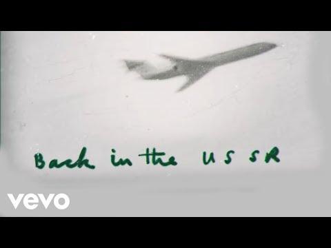 The Beatles - Back In the U.S.S.R. mp3 ke stažení
