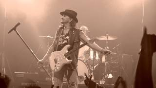 RICHIE SAMBORA (With ORIANTHI) - Every Road Leads Home To You (Belfast)