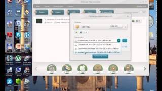 Как пользоваться программой Freemake Video Converter