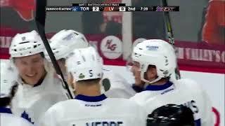 AHL Highlights: Marlies vs. Phantoms | May 23, 2018