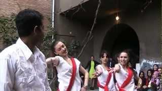 Soni Soni - pairon mein bandhan hai (lakshmi)
