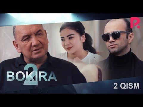 Bokira (2 Fasl) (o'zbek Serial) | Бокира (2 фасил) (узбек сериал) 2-qism #UydaQoling