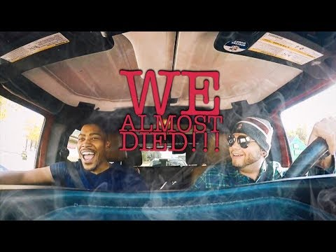 Wrangler Karaoke (Episode 4)  WE ALMOST DIED!!!!!