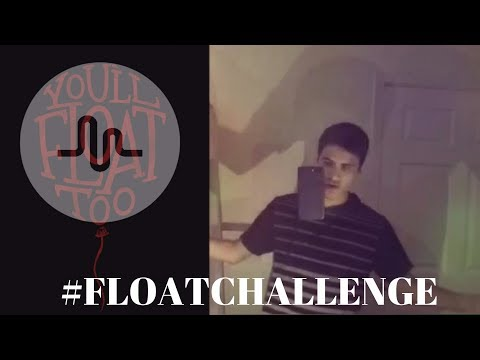 How To Do The Float Challenge/Transition On Musically