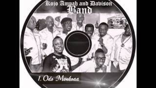 Kojo Ampah and The Davison Band Africa - Odo Menkoaa