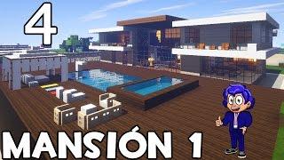 Casas Mansiones 8
