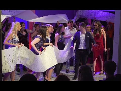 BA (Hons) Musical Theatre at Leeds College of Music