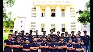 HERAKLES RACING-COLLEGE OF ENGINEERING TRIVANDRUM-The Journey of SAF 1. 0