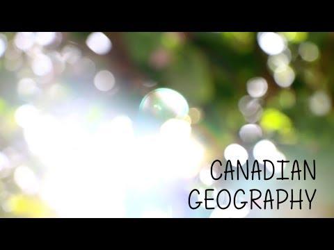EduTravel - Canadian Geography Trailer