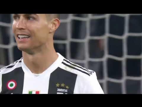 Download Juventus Vs Spal 2-0 Goals & Highlights 24/11/18 HD