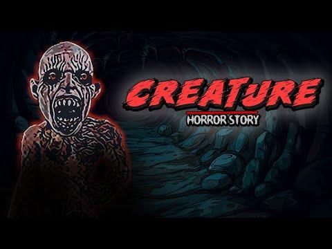 Forest Predator   Horror Animated Story   Horror Stories Hindi Urdu