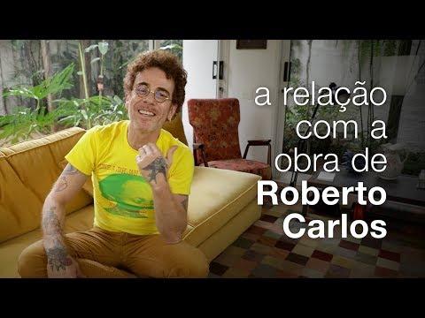 Nando Reis - Não sou nenhum Roberto, mas às vezes chego perto