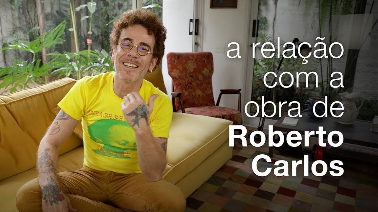 DOS DOS ROBERTO CABELOS CARACOIS SEUS CARLOS BAIXAR DEBAIXO