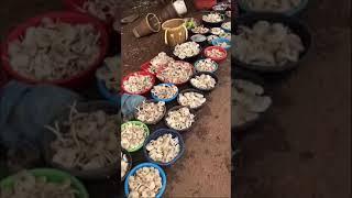 Chợ nấm mối Campuchia