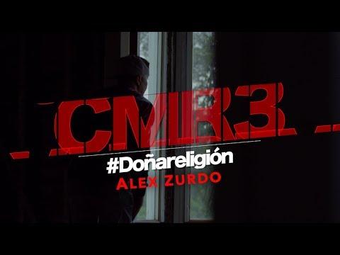 Alex Zurdo - Doña Religión (Vídeo Oficial)