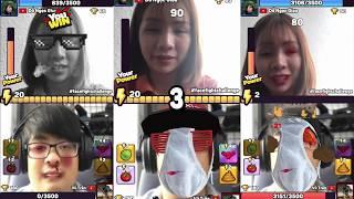 """FaceFight: game Việt đối kháng trực tiếp, cơ hội cho đứa bạn """"đội quần"""""""