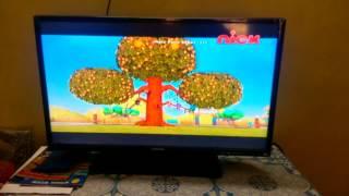 Samsung TV UA32FH4003R Full review.