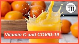 Can Vitamin C hęlp prevent COVID-19?