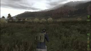 How (Not) to Play: DayZ ---- Achieving Nothing (Ep. 47)
