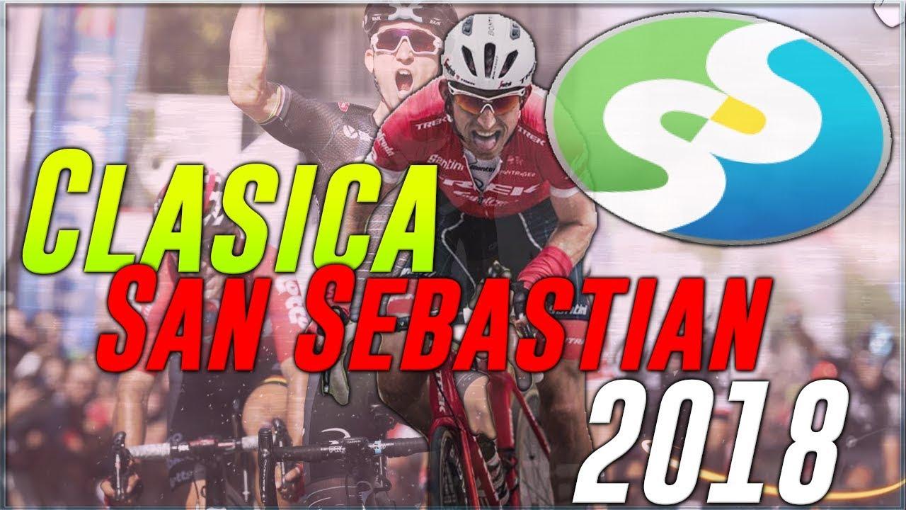 Clasica San Sebastian