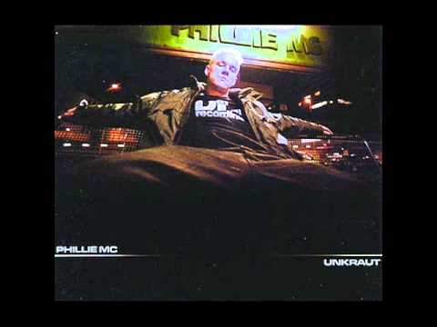 Phillie MC - Unkraut