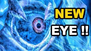 Polar Peak's Secret Monster Eye Revealed - Fortnite Season 9