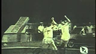 1984 დინამო თბილისი - კაირატი ალმატი გუცაევის გოლი!