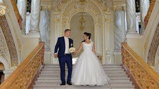 Свадебный клип Геннадия и Виктории.
