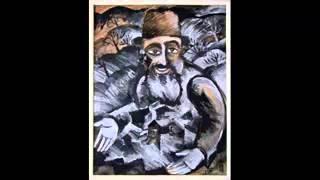 Geven Amol Iz A Shtetl - Yiddish Song